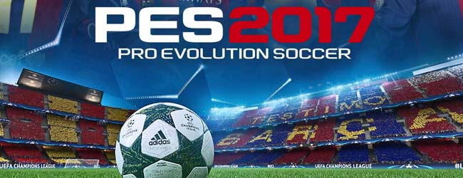 Pro Evolution Soccer 2017 - Mods, Patches, Downloads, News