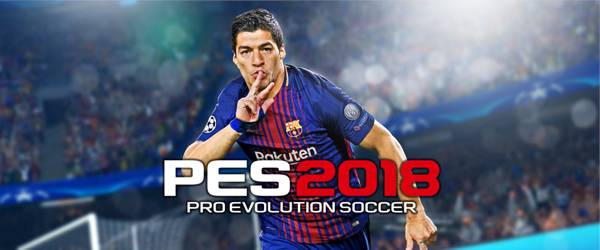 Pro Evolution Soccer 2018 - Mods, Patches, Downloads, News