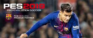 Pro Evolution Soccer 2019 Mods - Pro Evolution Soccer 2019 Download