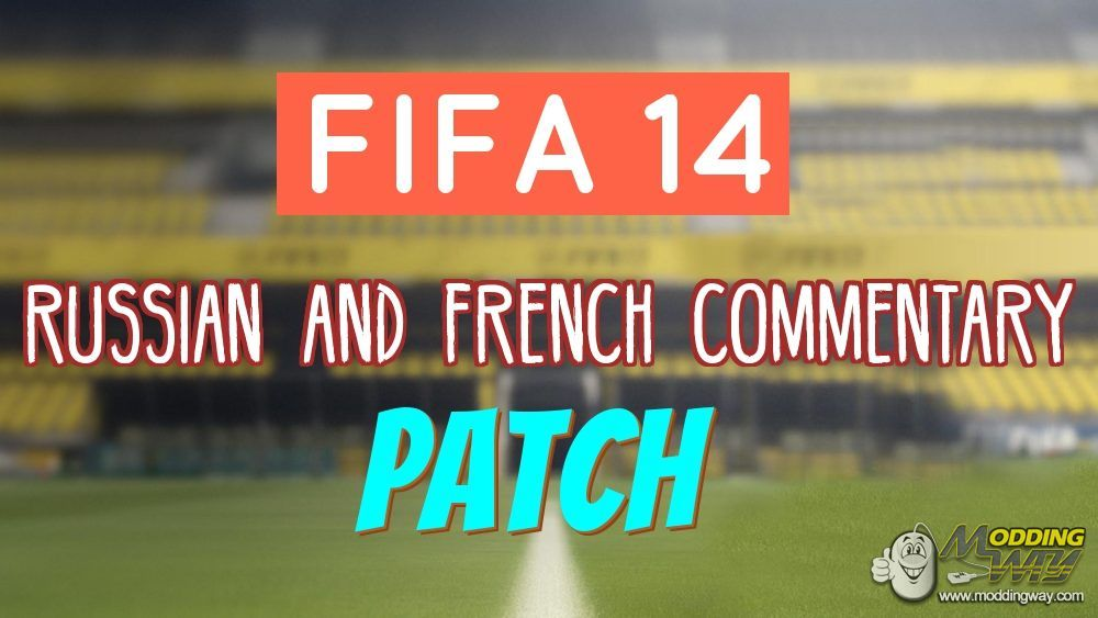 fifa 18 commentary for fifa 14 pc download