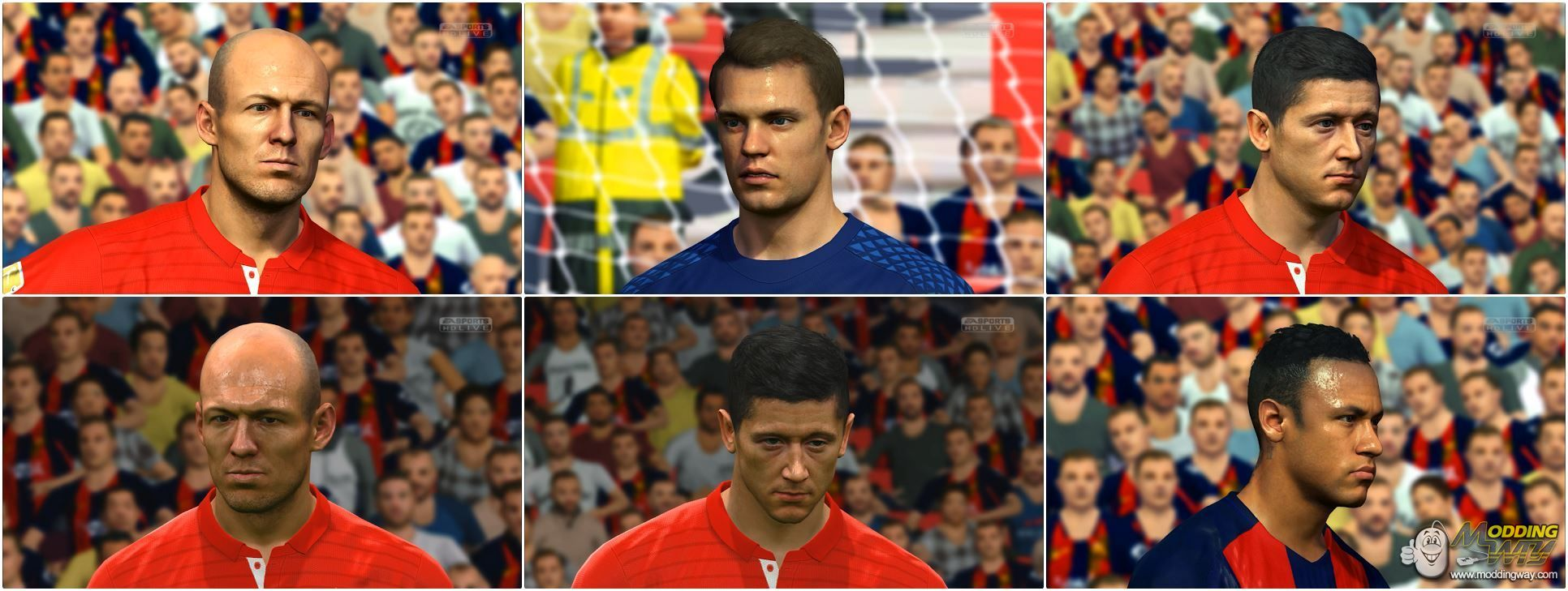 pes 2017 sweetfx hd 1080px v2 by m ainul pro evolution soccer 2017