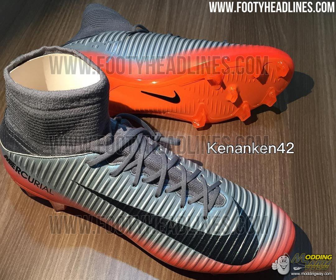 d9ad8a49d Nike Mercurial Superfly CR7 Chapter IV - FIFA 14 at ModdingWay