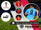 PES 2018 Puma WC 2018 Generic Font & Numbers PC by rkh257