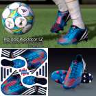 Adidas Predator LZ Bright Blue Infrared Collegiate Navy White