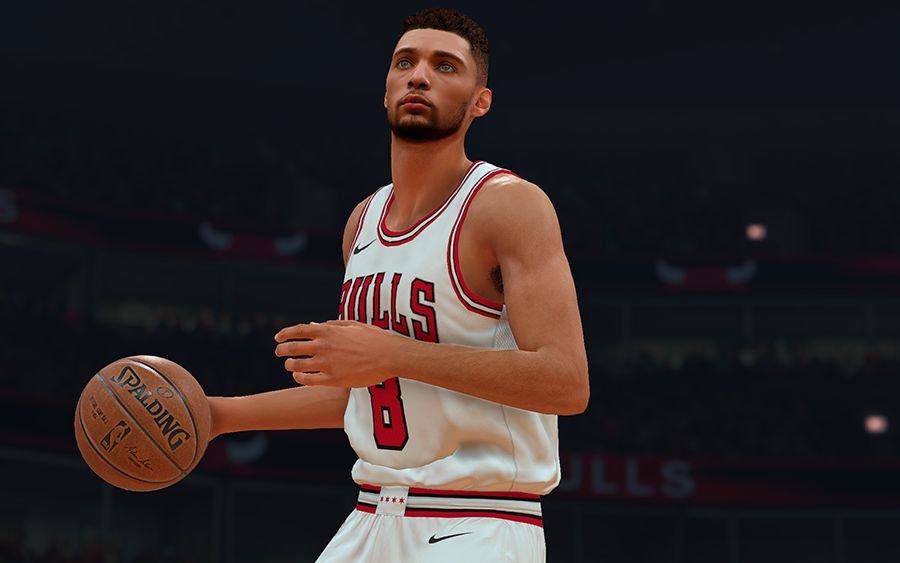 Nba 2k19 Player Ratings Update Zach Lavine And Trae - #Summer