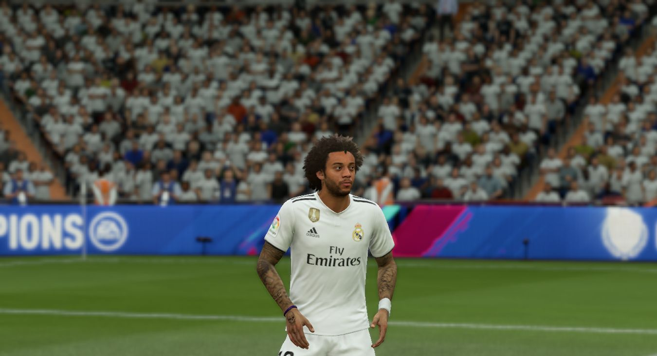 0dc9913ae DOWNLOAD WZRDs FIFA 19 FACE+BOOTs+KITs+TATTOO PACK - FIFA 19 at ModdingWay
