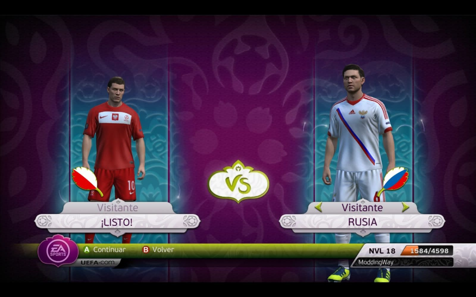Ea sports uefa euro 2012 | how to download the game: pc youtube.