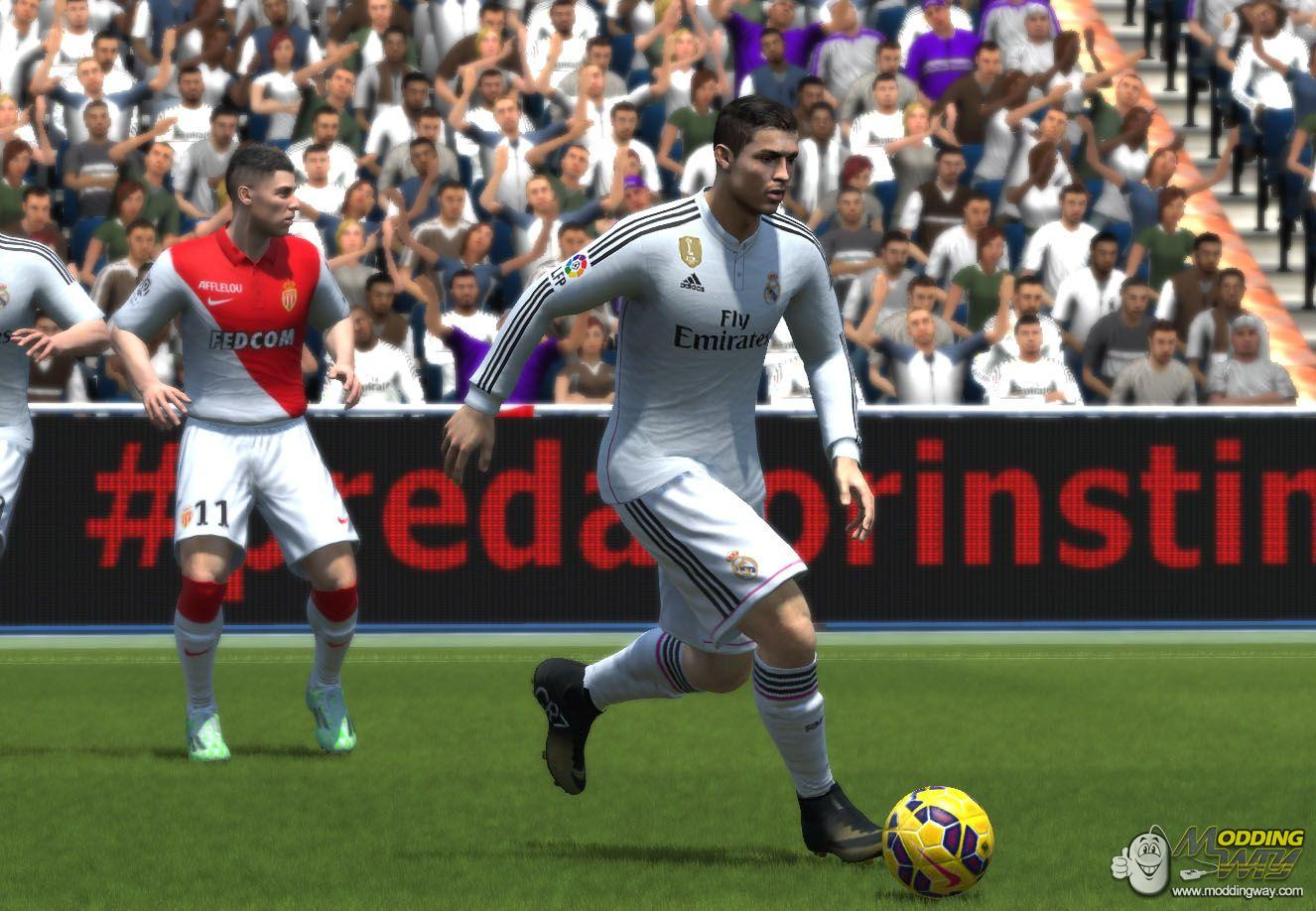 Fifa 14 patch fifa 19 + patch download review (pc/hd) youtube.