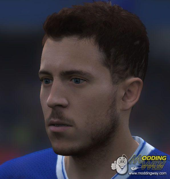 More FIFA 14 Faces Converted From FIFA 17