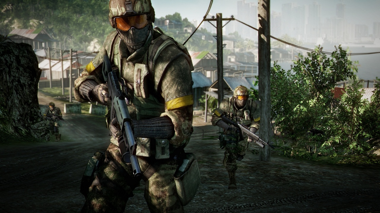 Get battlefield bad company 2 pc beta keys legally for almost free.
